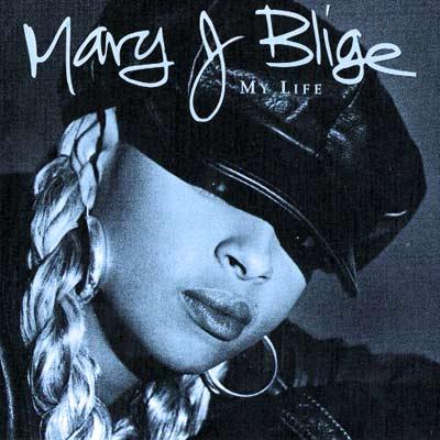 A classic R&B album if I've ever heard one.