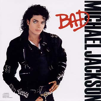 My favorite Michael Jackson album. Also, my first. Fav song: Man In The Mirror.